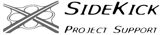Sidekick Projects logo