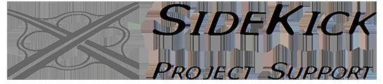 Sidekick Projects logo